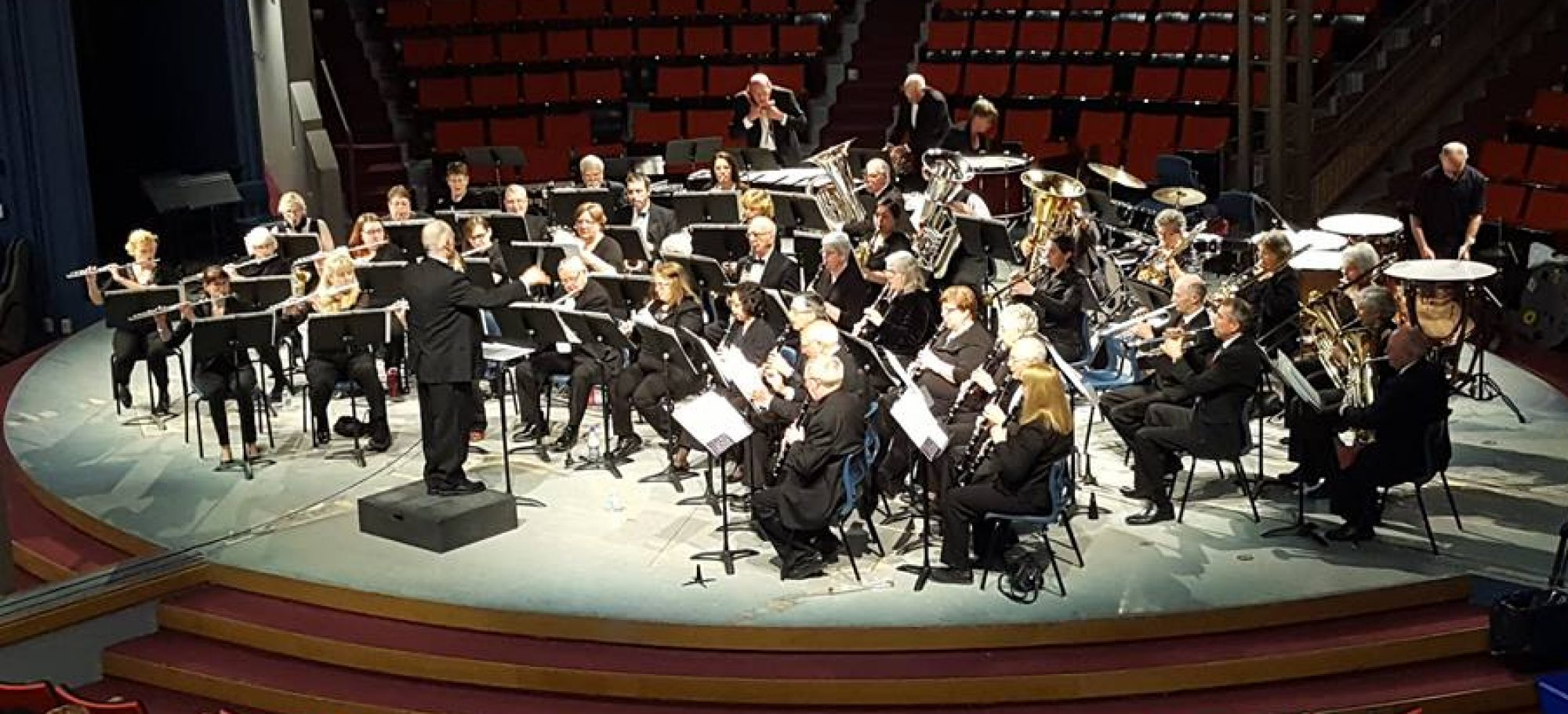 second chances concert band - HD 2000×911
